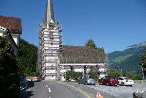 roth-mühlehorn-kirche
